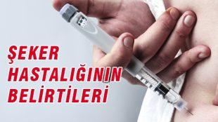 Şeker Hastalığının Belirtileri – Diyabet
