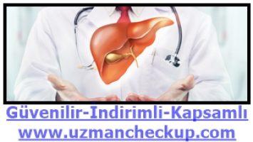 Check-Up Fiyatları İstanbul