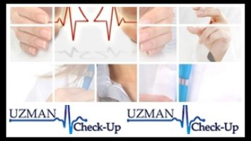 İSTANBUL  CHECK UP